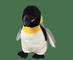 ペンギンぬいぐるみ